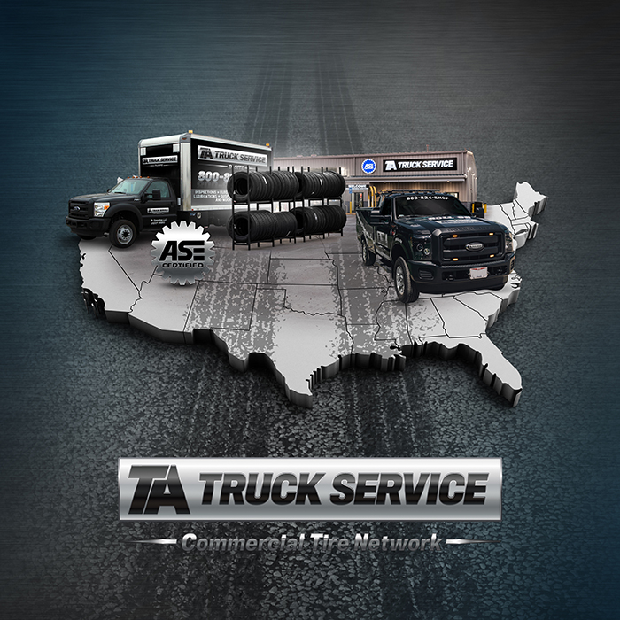 Commercial Tire Network