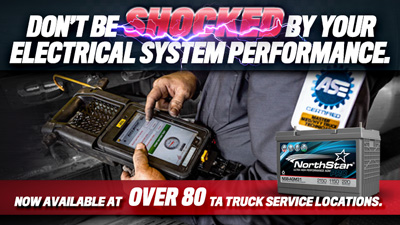 Don't Be Shocked by Your Electrical System Performance