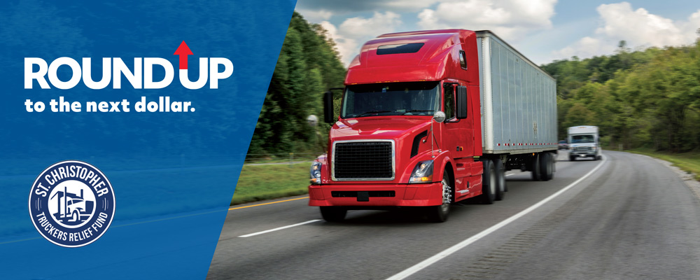Be the Change for Truckers in Need