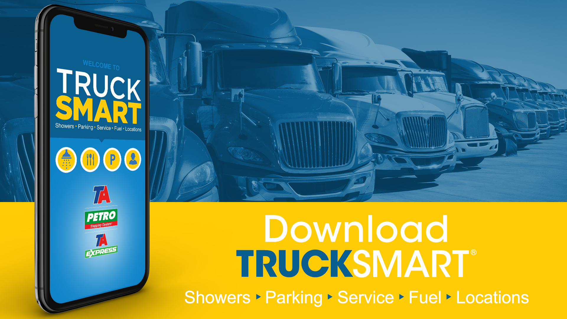 Download TruckSmart Today!