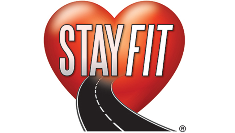 StayFit healthy options at ta, petro and ta express stores