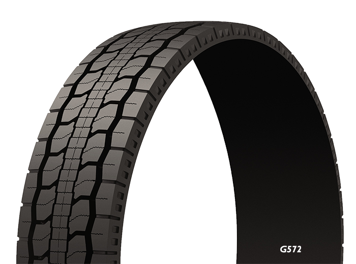 Goodyear Premium Drive Retread