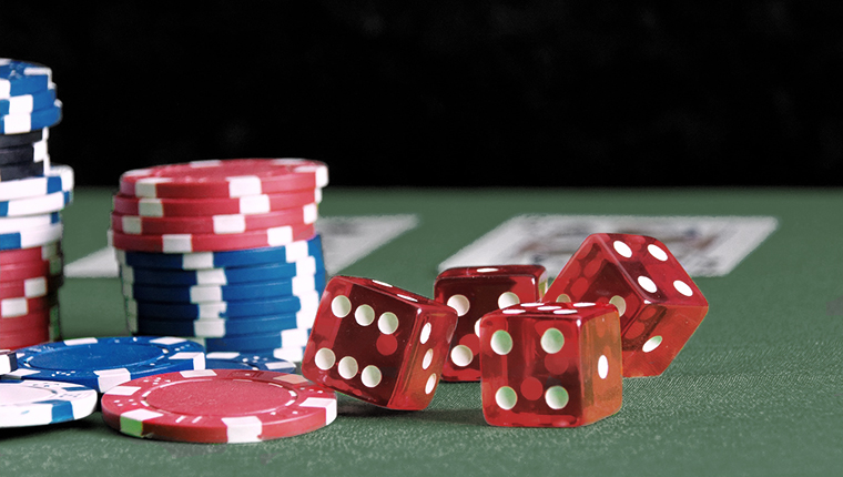 Casinos and Gaming | TravelCenters of America