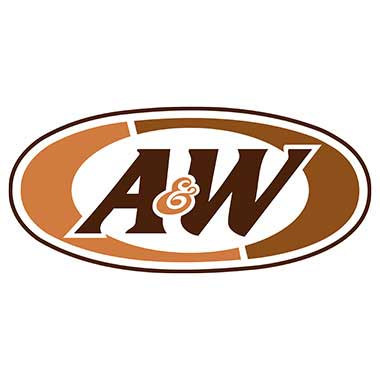 Fast Food Restaurant A&W click to visit https://www.awrestaurants.com/