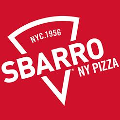sbarro ny pizza