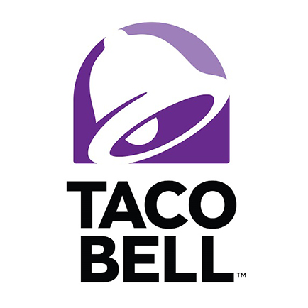 Fast Food Restaurant Taco Bell click to go to https://www.tacobell.com/