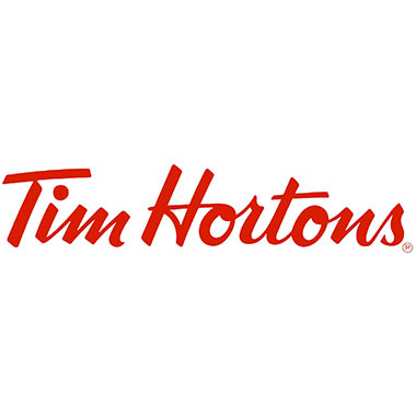 Fast Food Restaurant Tim Horton click to go to https://www.timhortons.com/