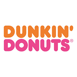 Dunkin' Donuts Restaurant - click to go to https://www.dunkindonuts.com/en