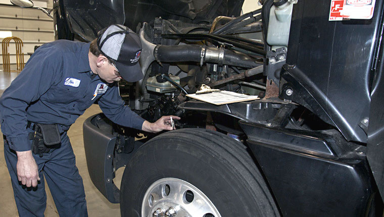 Ta Truck Service >> Tire Casing Credits | TravelCenters of America