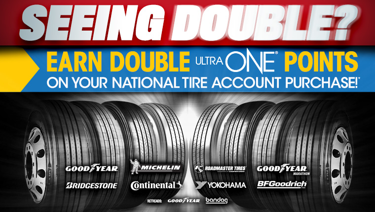National Tire And Wheel >> Current Promotions Travelcenters Of America