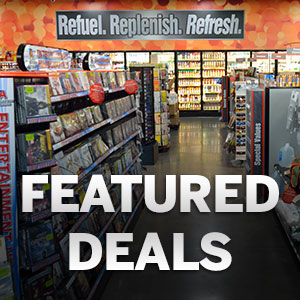 Featured Deals