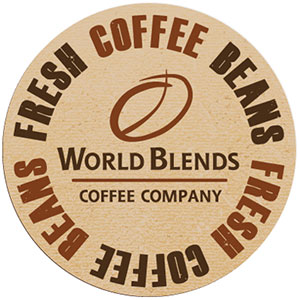 World Blends Coffee