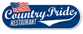 Country Pride Restaurants - click logo to go to Country Pride page