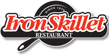 Iron Skillet Restaurant click to go to Iron Skillet Page
