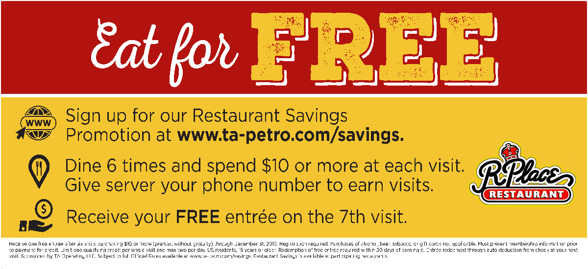 r place restaurant savings click to go to the restaurant savings signup page