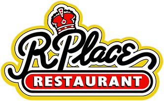 R Place Restaurant logo click to go to http://www.rplaceeatery.com/