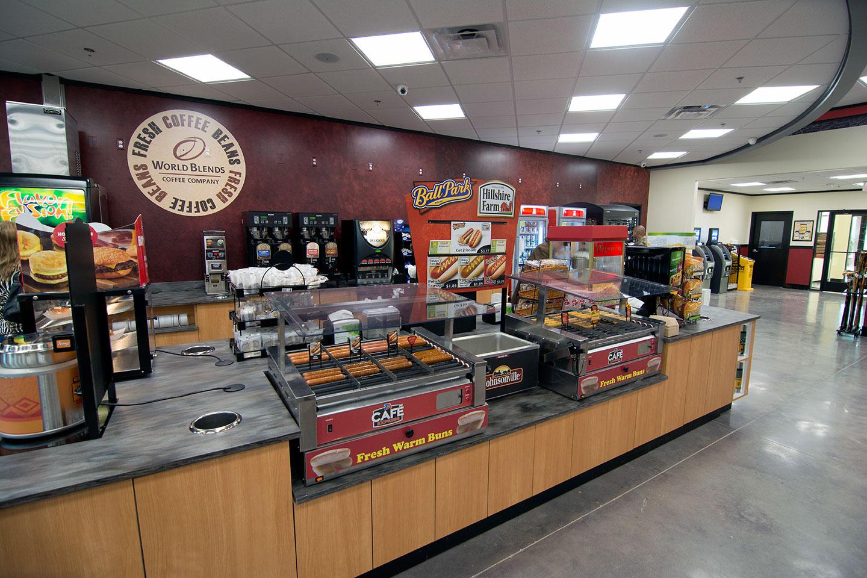 Ta Petro Com >> TA Hillsboro Grand Opening   TravelCenters of America