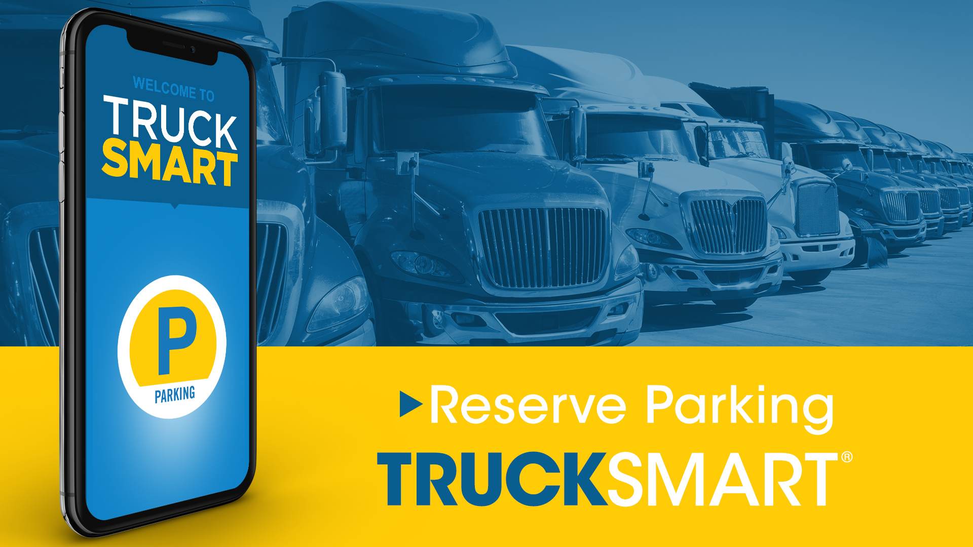 Reserve-It Parking | TravelCenters of America