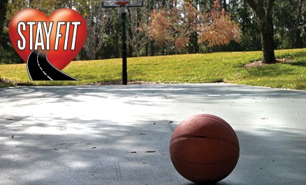 StayFit Basketball