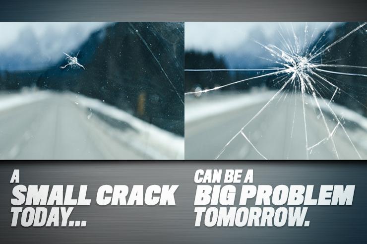 crack windshield repair indianapolis